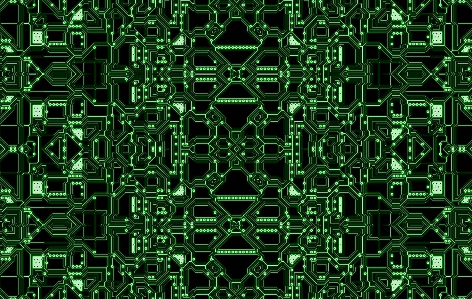 circuit-background